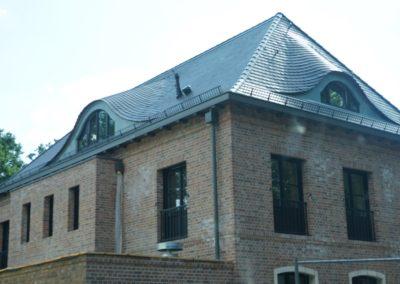 Dächer in Berlin und Brandenburg, Walmdach