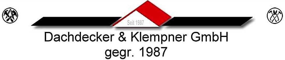 Dachdecker und Klempnerei in Berlin